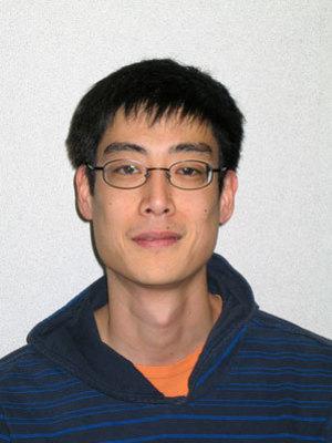 Joseph Tien