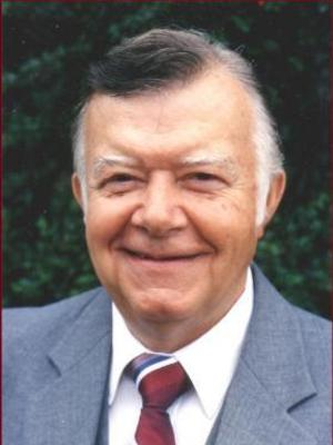 Charles A. Triplehorn