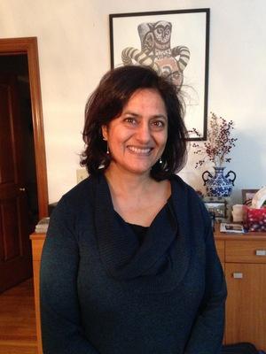 Dr. Nandini Trivedi