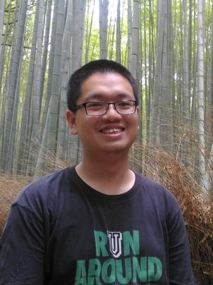 Ling Hei (Henry) Tsang