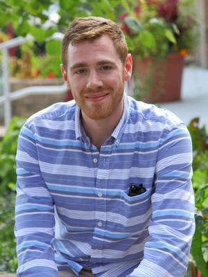 Alex Turo