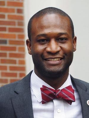 Kareem Usher