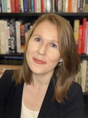 Lauren Valentino