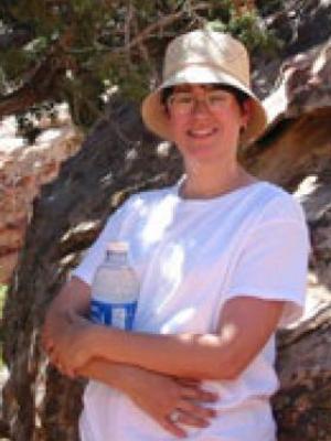 Patricia Van Zandt, Ph.D.