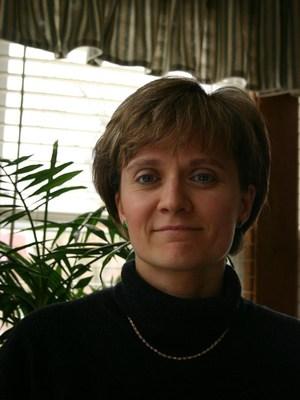 Bernadette Vankeerbergen, Ph.D.