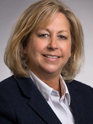 Susan Van Pelt