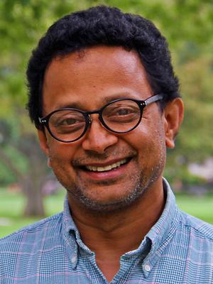 Abhijit Varde