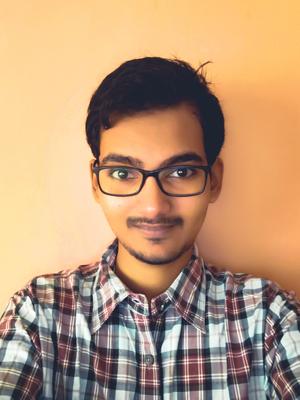 Arjun Venkatesan