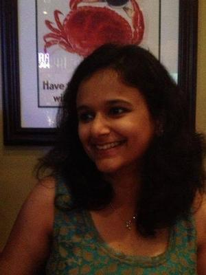 Archana Venkatesh