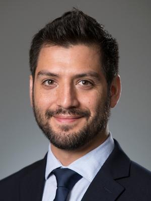 Steven Villanueva