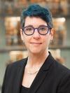 Photograph of Jennifer Vinopal