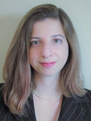 Greta Volpedo