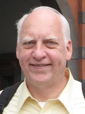 Ralph R.B. von Frese