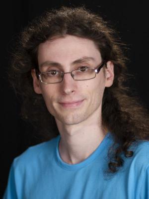 Mathieu Vrard
