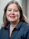 Photograph of Maureen Walsh