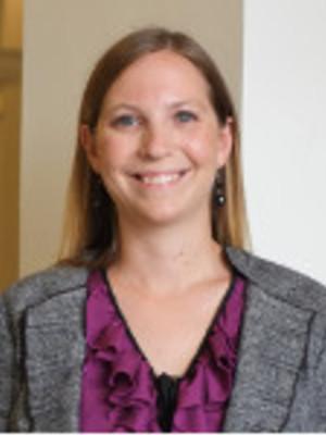 Dr. Katherine Walton