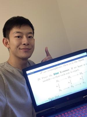 Jingheng Wang