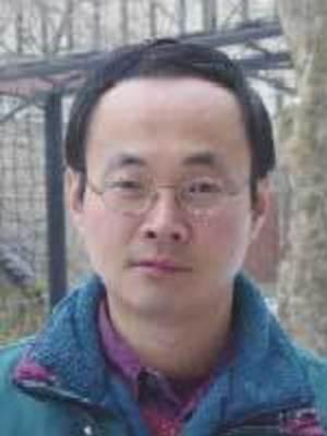 Jianqi Wang