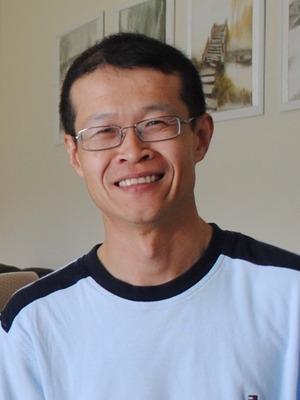 Ruoning Wang