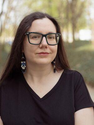 Elissa Washuta