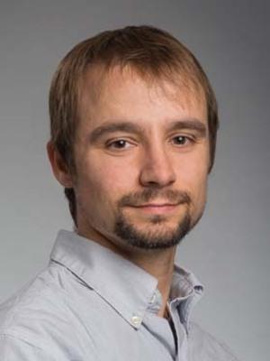 Gabriel Wawrin