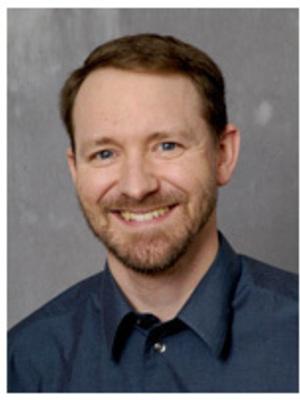 Dr. Duane Wegener
