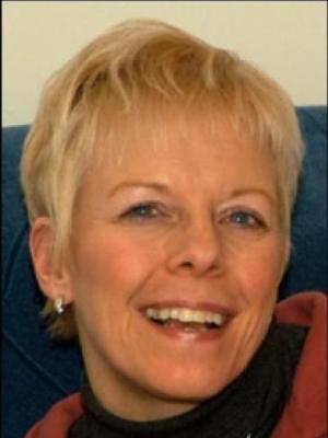 Janet  Weisenberger