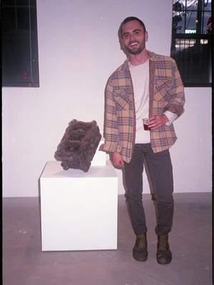 Bradley Weyandt