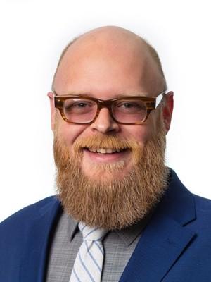 Bennett Whitaker