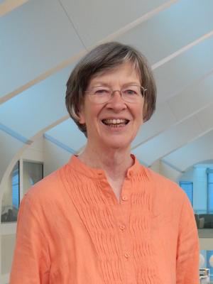 Dr. Brenda P. Winnewisser