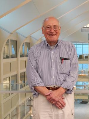 Dr. Manfred Winnewisser