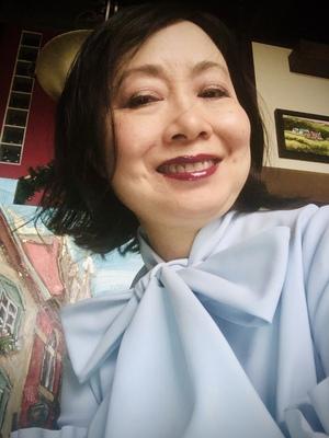 Wynne Wong