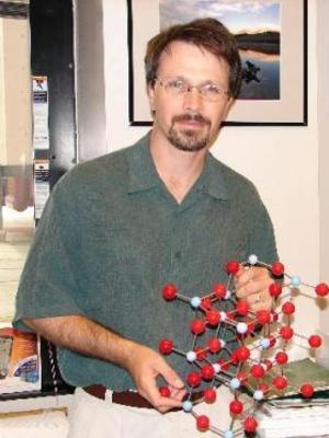 Dr. Patrick Woodward