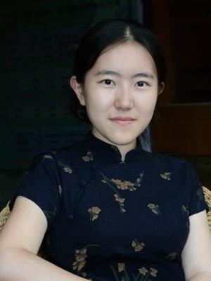 Zeyuan Wu