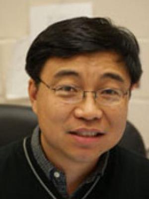 Zhengrong (Justin) Wu