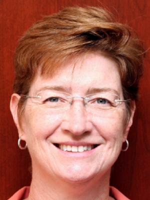 Vicki Wysocki