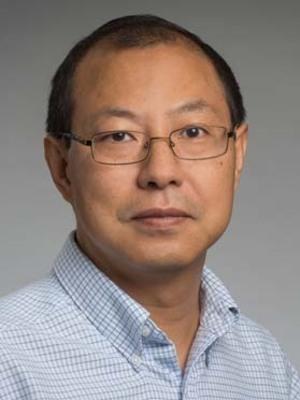 Ningchuan  Xiao