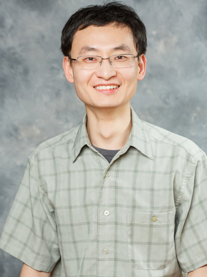 Siyuan Xing