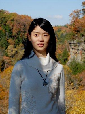 Xinyi Xu