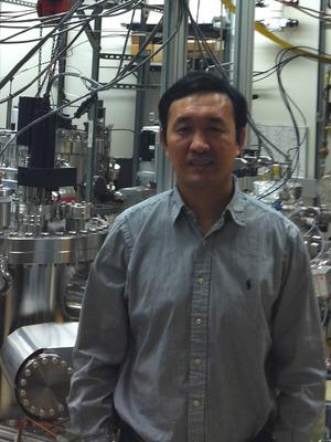 Dr. Fengyuan Yang