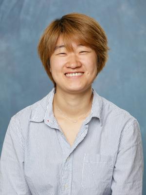 Hyojung Yoon