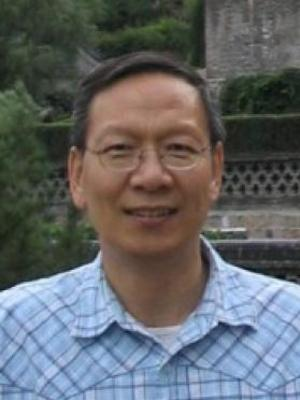 Zhongtang  Yu