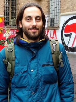 Enrico Zammarchi