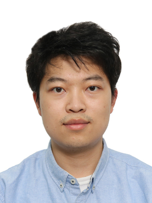 Zhichao (Carton) Zeng