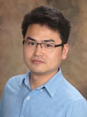 Xilin Zhang