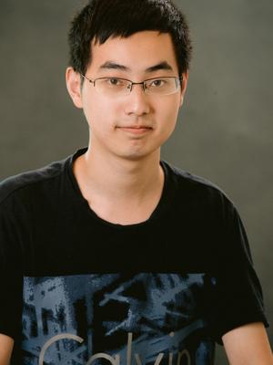 Zheneng Zhang