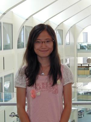 Ms. Wenjuan Zhang