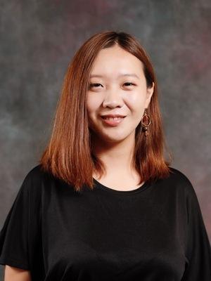 Chenyao Zhang