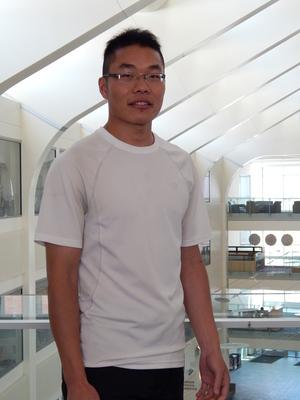 Mr. Lianshui Zhao