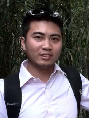 Zhi-Ping Zhong